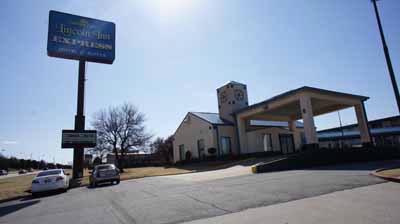Image of Lincoln Inn Express Hotel & Suites