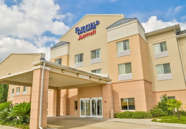 Fairfield Inn & Suites by Marriott Mobile Daphne / 1 of 19