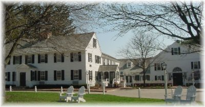 Publick House Historic Inn & Country Motor Lodge