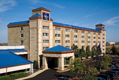 Holiday Inn Express Palatine 2 of 12