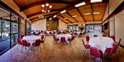 Chuckwagon Banquet Space 9 of 10