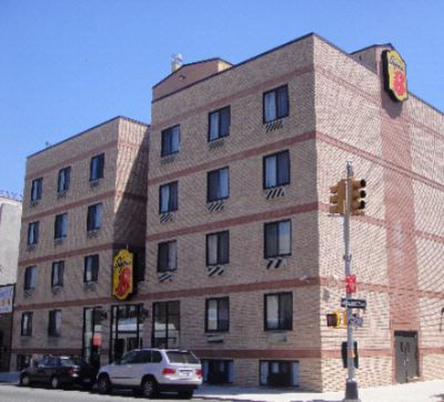 Image of Super 8 Brooklyn