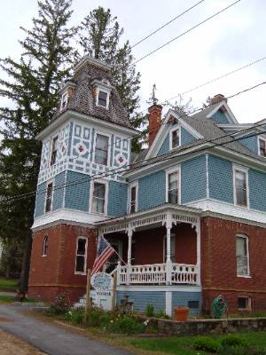 Image of Cheney House Bed & Breakfast
