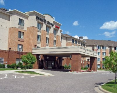 Springhill Suites Marriott Minneapolis West / St. 1 of 6