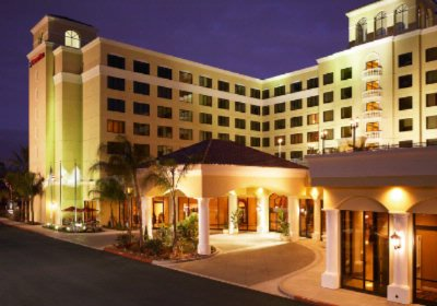 Doubletree Suites By Hilton Anaheim Resort 2085 South Harbor Blvd Ca 92802
