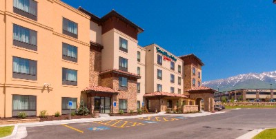 Towneplace Suites Provo Orem 1 of 10