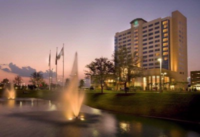 Image of Embassy Suites Houston Energy Corridor