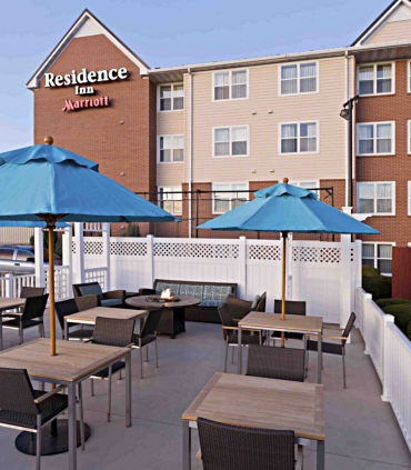 Residence Inn Westminster 1 of 5
