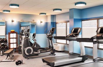 Fitness Center 3 of 11