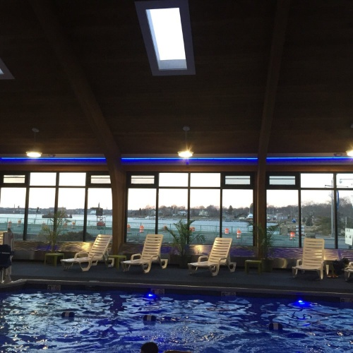 Indoor Swimming Pool 12 of 16