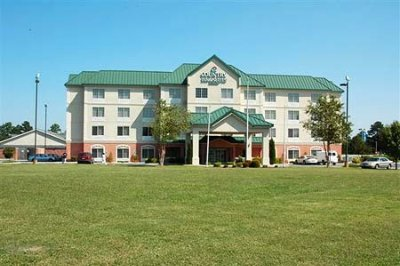 Country Inn & Suites by Carlson Goldsboro 1 of 6