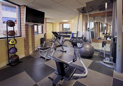 Exercise Room 11 of 14