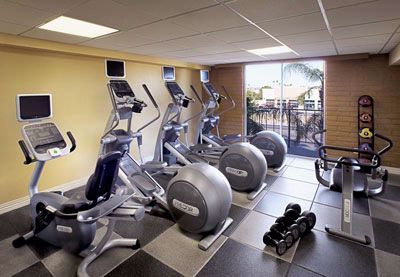 Exercise Room 10 of 14