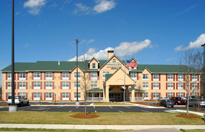 Country Inn & Suites Stone Mountain 1 of 19