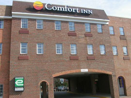 Image of Comfort Inn Ballston