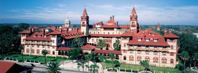 Flagler College 7 of 9