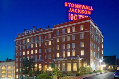Image of Stonewall Jackson Hotel & Conference Center