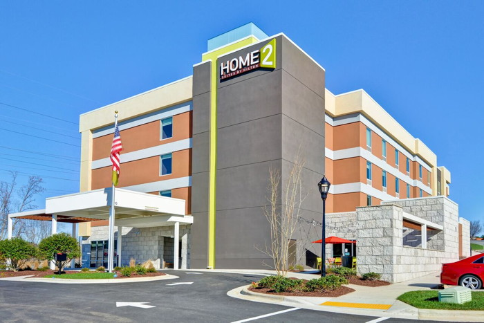 Home2 Suites Hotel by Hilton
