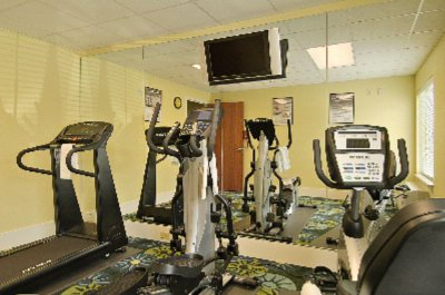 Exercise Room 7 of 10