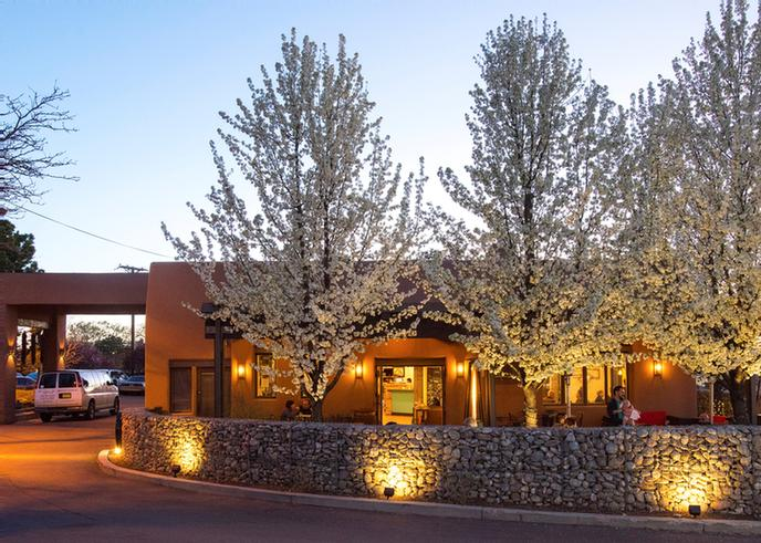 Image of Santa Fe Sage Inn