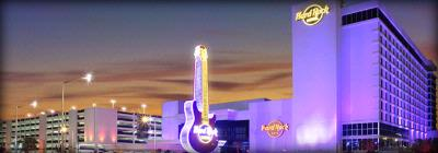 Hard Rock Hotel & Casino Biloxi 1 of 4