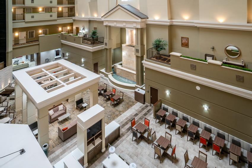 Image of Embassy Suites Nashville at Vanderbilt