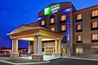 Holiday Inn Express & Suites Syracuse North
