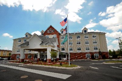 Country Inn & Suites Concord (Kannapolis) 1 of 23