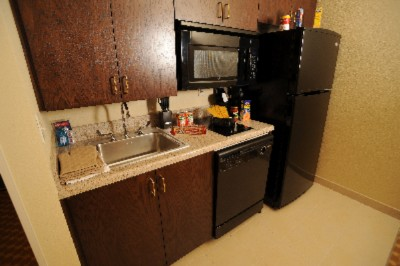 Extended Stay Room -Kitchenette 13 of 23
