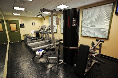 Fitness Center 15 of 23