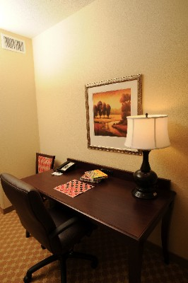 Suite Room -Working Desk 17 of 23