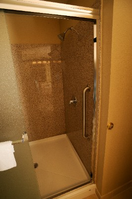 Shower In King Standard 19 of 23