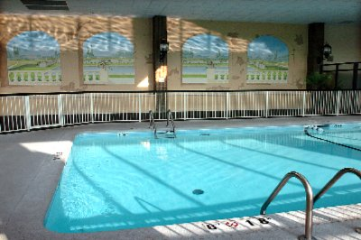 Indoor Heated Pool 3 of 19