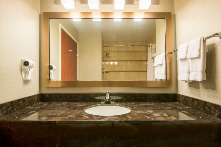 Standard Bathroom Vanity 15 of 23