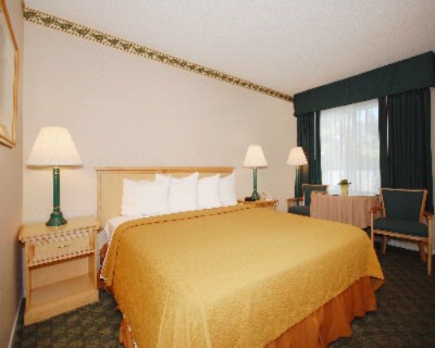 Image of Quality Inn Santa Barbara