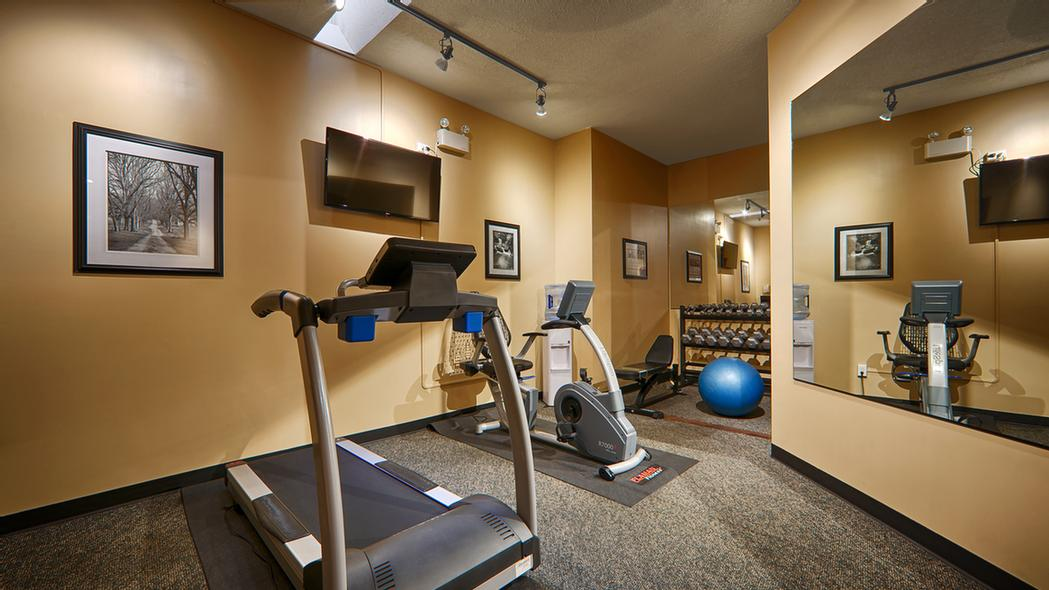 Fitness Centre 10 of 19