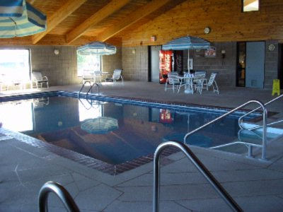 Pool Area 3 of 11
