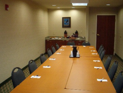 Boardroom/conference Room 11 of 12