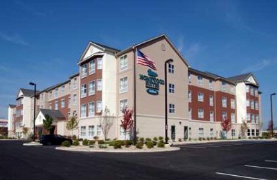 Homewood Suites by Hilton Indianapolis Northwest 1 of 11