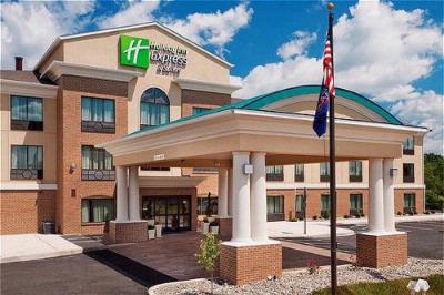 Holiday Inn Express Suites Limerick Pottstown 15 Keystone Dr Pa 19468