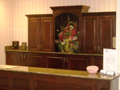 Front Desk 6 of 6