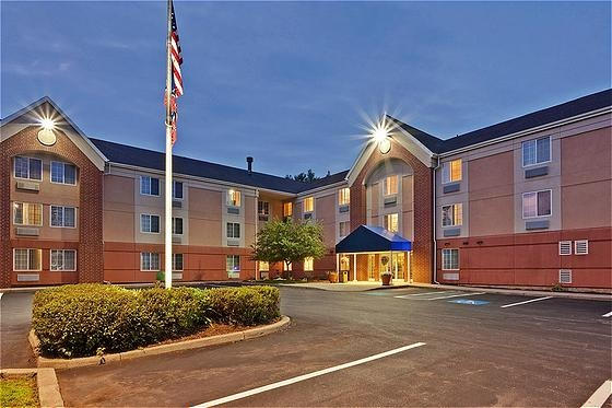 Image of Candlewood Suites Carrier Circle