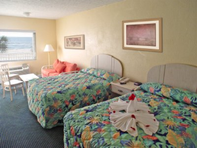 Renovated Hotel Rooms 4 of 11