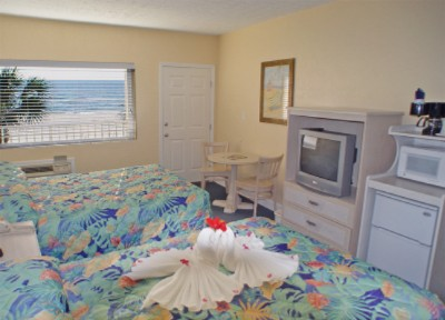 Renovated Hotel Rooms 5 of 11