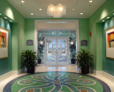 Condominium Lobby 9 of 11
