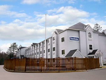 Image of Days Inn Sturbridge
