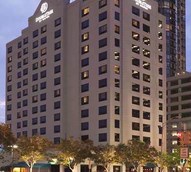 Doubletree Hotel 455 Washington Blvd Jersey City Nj 07310