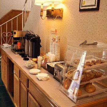 Complimentary Continental Breakfast 6 of 8