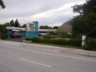 Image of Tiki Hut Motel
