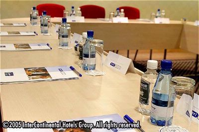 Meeting Rooms Offer Complimentary Tea/coffee & Mineral Water 9 of 9
